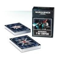 Warhammer 40000 Datacards: T'au Empire