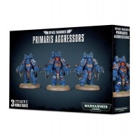 Warhammer 40000 SPACE MARINES Primaris Aggressors