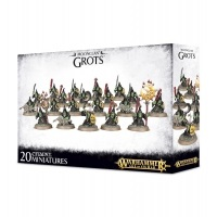 Warhammer Age of Sigmar: Moonclan Grots