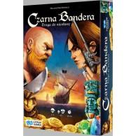 CZARNA BANDERA + KARTY PROMOCYJNE