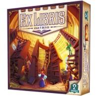 EX LIBRIS (EDYCJA POLSKA)
