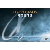 Legendary Encounters: The X-Files Deck Building Game Kooperacyjne Upper Deck Entertainment