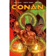 Conan. Miasto Złodziei. Tom 2