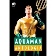 Aquaman: Antologia