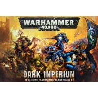 WARHAMMER 40000: DARK IMPERIUM Space Marines Games Workshop