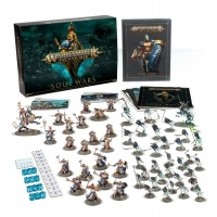 Warhammer Age of Sigmar: Soul Wars Warhammer: Age of Sigmar Games Workshop
