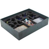Feldherr Zestaw Gąbek do Warhammer Underworlds: Nightvault core game box