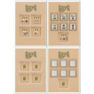 Agra: Mini-Expansion 1 - dodatek z kalendarza adwentowego 2018(23)