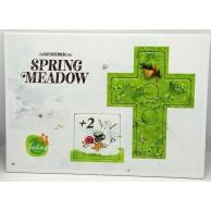 Spring Meadow - dodatek z kalendarza adwentowego 2018(3)