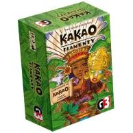 Kakao - rozszerzenie 2. (Diamenty)