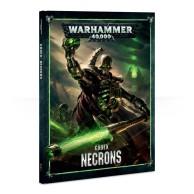 Warhammer 40000: Codex Necrons