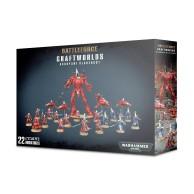 Warhammer 40000: Craftworlds Asuryani Bladehost