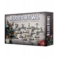 BLOOD BOWL : Champions of Death
