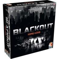 Blackout: Hong Kong (edycja niemiecka)