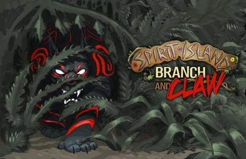 Spirit Island: Branch & Claw