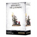 Warhammer Age of Sigmar: Skragrott the Loonking
