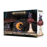 Warhammer Age of Sigmar: Endless Spells Gloomspite Gitz