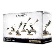 Warhammer Age of Sigmar: Fanatics