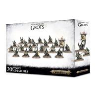 Warhammer Age of Sigmar: Grots