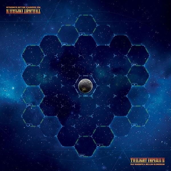 Mata do gry Twilight Imperium: Świt nowej ery