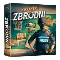 Kroniki Zbrodni