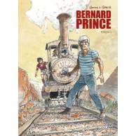 Bernard Prince Tom 1 Komiksy Przygodowe Kurc