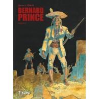 Bernard Prince Tom 2 Komiksy Przygodowe Kurc