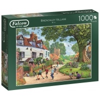 Puzzle 1000 el. Brenchley / Kent