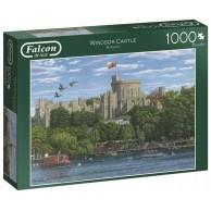 Puzzle 1000 el. Zamek Windsor