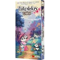 Takenoko: Chibis (edycja polska)