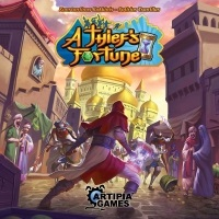 A Thief's Fortune Strategiczne Artipia Games