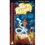 Abra Kazam Rodzinne Buzzy Games