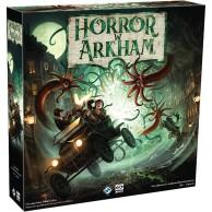 Horror w Arkham 3. Edycja Kooperacyjne Galakta