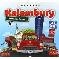 Kalambury - Podróż po Polsce