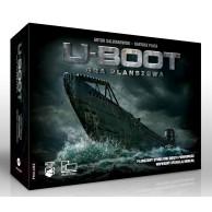 U-BOOT GRA PLANSZOWA Wojenne Phalanx Games Polska