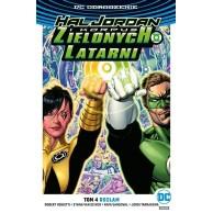 Hal Jordan i Korpus Zielonych Latarni. Rozłam. Tom 4