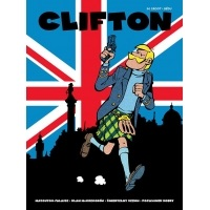 Clifton. Tom 2