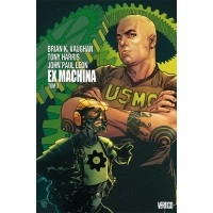 Ex Machina. Tom 3