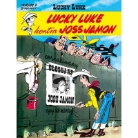 Lucky Luke kontra Joss Jamon. Tom 11