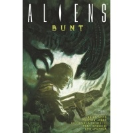 ALIENS - Bunt Tom 1