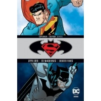 Superman/Batman. Zemsta. Tom 4. Komiksy z uniwersum DC Egmont