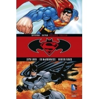 Superman/Batman. Wrogowie publiczni. Tom 1.