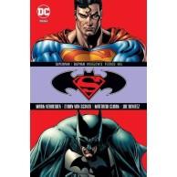 Superman/Batman. Wrogowie pośród nas. Tom 5