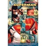 Superman. U kresu dni. Tom 3.