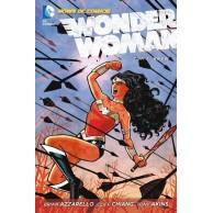 Wonder Woman. Krew. Tom 1.