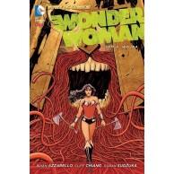 Wonder Woman. Wojna. Tom 4.