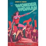 Wonder Woman. Kości. Tom 6.