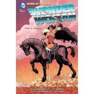 Wonder Woman. Ciało. Tom 5.