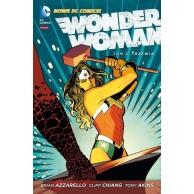 Wonder Woman. Trzewia. Tom 2.