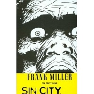 Sin City. Ten żółty drań. Tom 4
